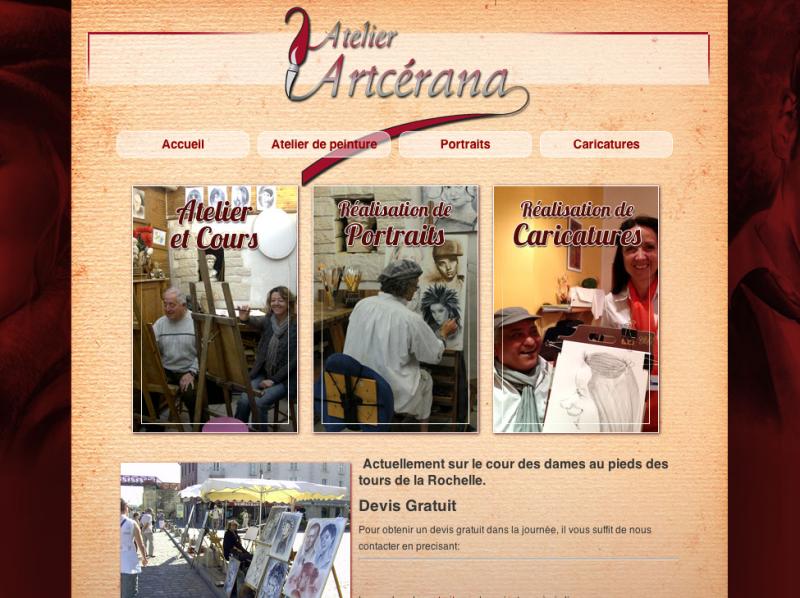 ArtCerana