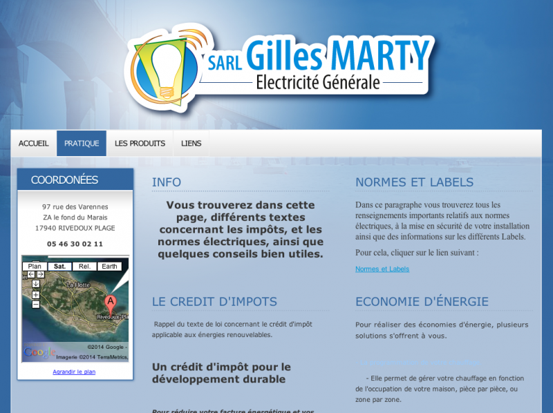 Gilles Marty